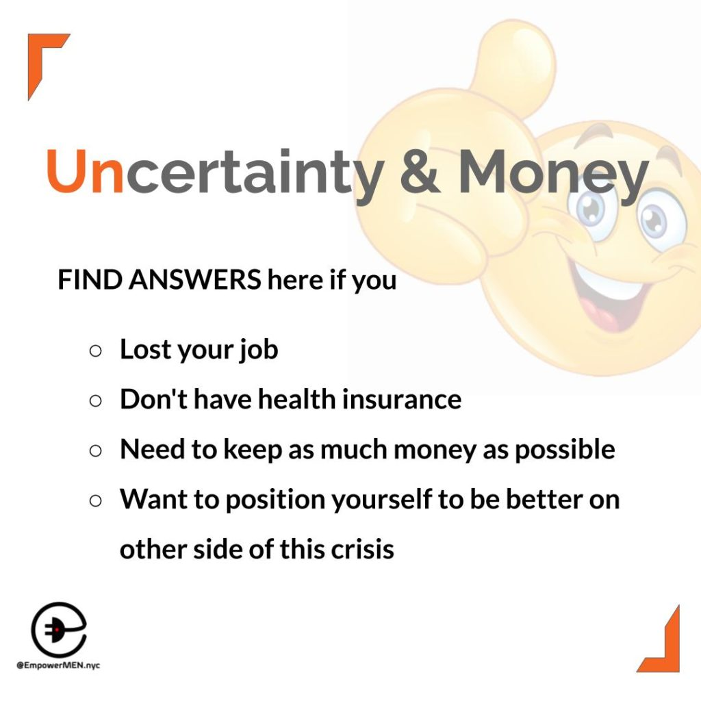 Find Financial Answers - Secure The Bag Series